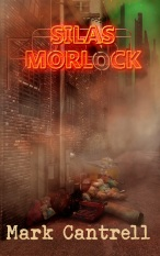Dark urban horror with a twist of the macabre, Silas Morlock is published by Inspired Quill.